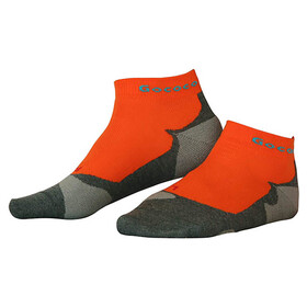 Gococo Light Sport Socks Redorange